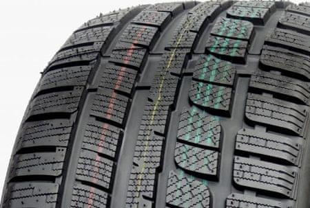 Nankang Winter Activa SV-55 XL 215/60 R17 V100