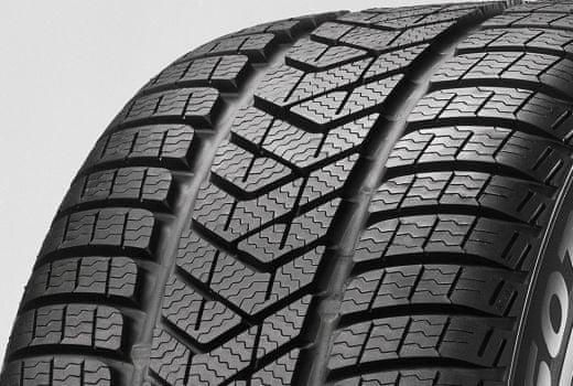Pirelli WINTER SOTTOZERO 3 XL 215/55 R16 H97