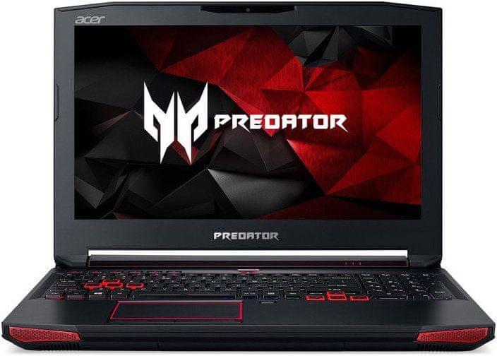 Acer Predator 15 (NH.Q1ZEC.001)
