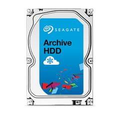 Seagate trdi disk Archive 8TB, 5900, 256MB, SATA, 6Gb/s