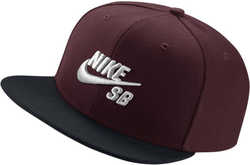 Nike U NK CAP PRO Misc Red