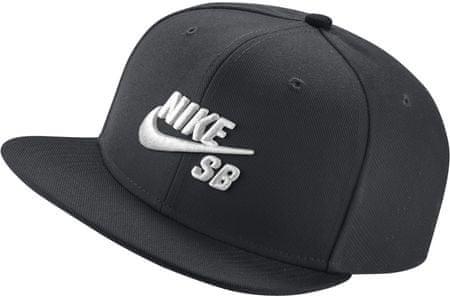Nike czapka z daszkiem U NK CAP PRO Misc Black