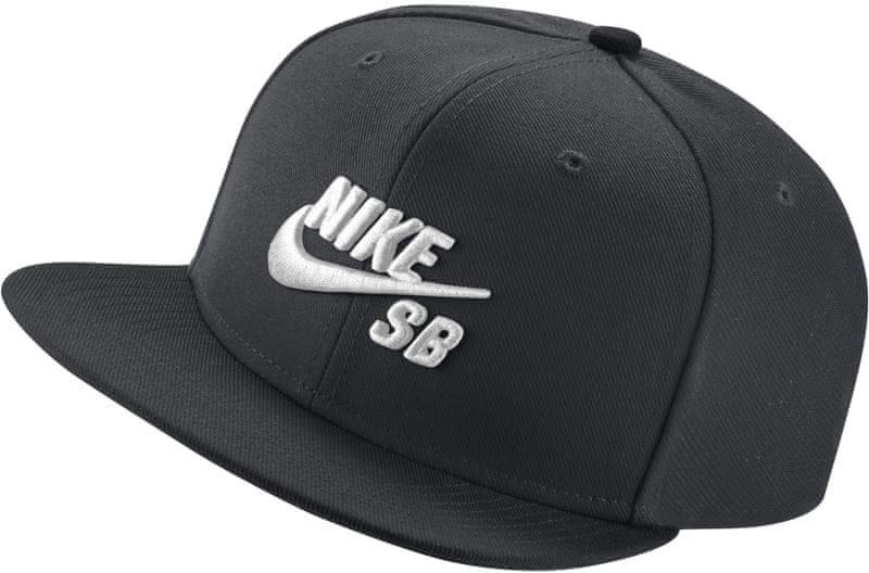Nike U NK CAP PRO Misc Black