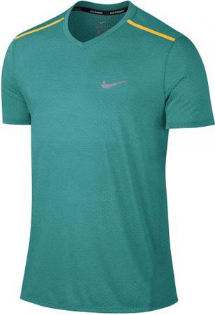 Nike koszulka do biegania M NK BRTHE TOP SS TAILWIND CLV S