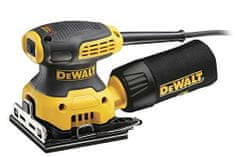 DeWalt vibracijski brusilnik DWE6411, 230 W