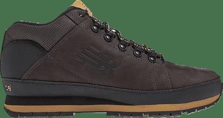 New Balance moški zimski čevlji H754BY, rjavi, 42