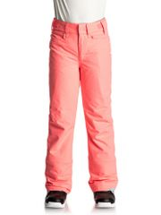 Roxy Backyard Gir Pt G Neon Grapefruit XL - II. jakost