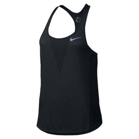 Nike koszulka do biegania W NK ZNL CL RELAY TANK M