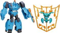 Transformers Zabawka Overload i Backtrack