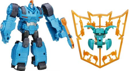 Transformers Rid spopad Mini-Conov Overload in Backtrack
