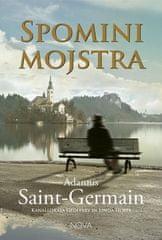 Adamus Saint - Germain: Spomini mojstra