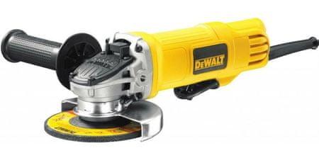 DeWalt kotni brusilnik DWE4016, 730 W, 115 mm
