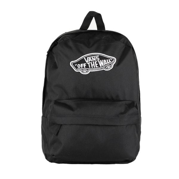Vans Wm Realm Backpack Black OS