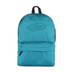 Vans Wm Realm Backpack Lyons Blue OS