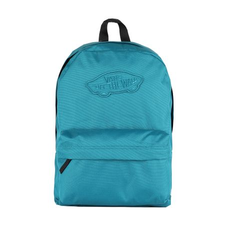Vans Wm Realm Backpack Lyons Blue OS
