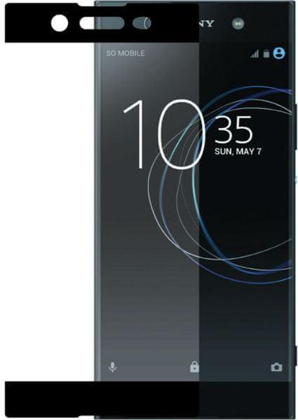 Azuri Tempered Glass, 0,33mm (Sony Xperia XA1 Ultra)