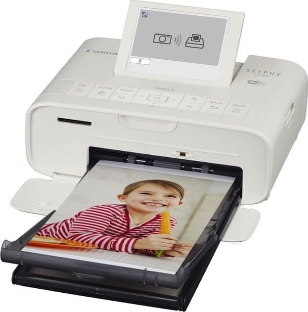 Canon Selphy CP1300 White (2235C002)