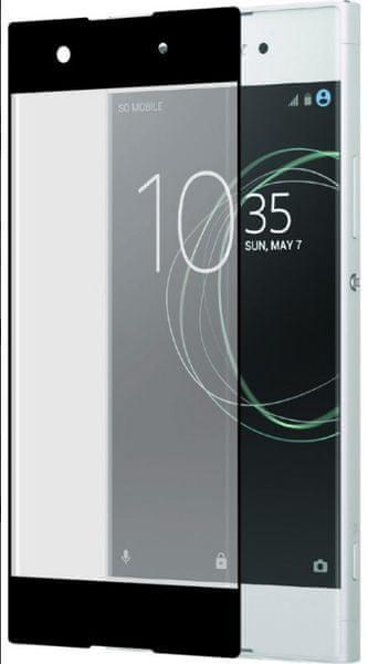 Azuri Curved Tempered Glass (Sony Xperia XA1 G3121)