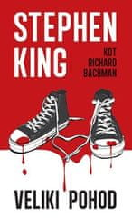Stephen King kot Richard Bachman: Veliki pohod