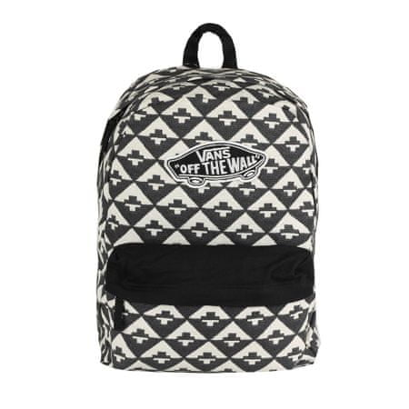 Vans Wm Realm Backpack Surf Geo OS hátizsák  5557f86d23