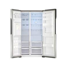 LG GS9366PZQVD Amerikai hűtőszekrény
