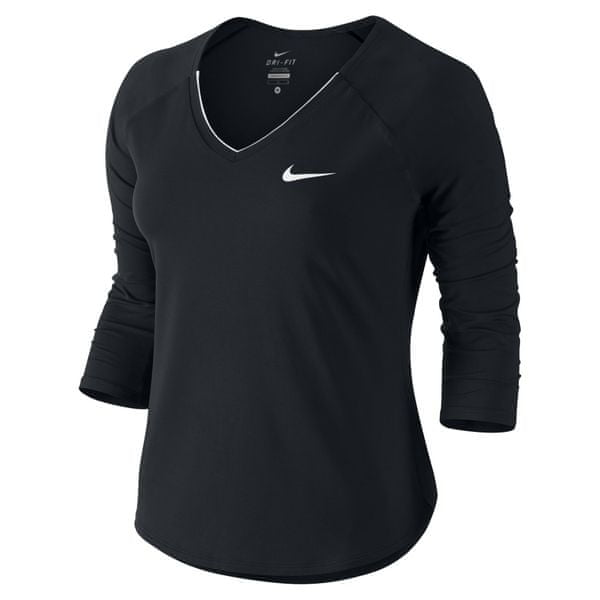 Nike W NKCT TOP PURE 3QT S