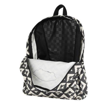 Vans Wm Realm Backpack Surf Geo OS hátizsák - Paraméterek  c24e42d08b
