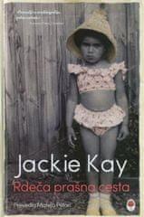 Jackie Kay: Rdeča prašna cesta
