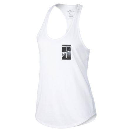 Nike ženska športna majica NKCT Dry Tee DBL, L