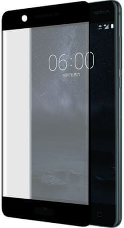 Azuri Curved Tempered Glass Rinox, 0,33mm (Nokia 5)