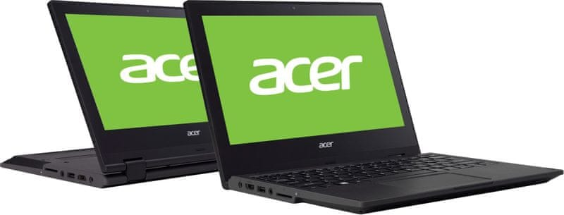 Acer TravelMate Spin B1 (NX.VG0EC.001)