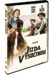 Jízda vysočinou    - DVD