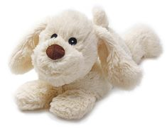 Albi Hrejivý psík ležiaci hnedý