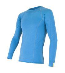 Sensor moška majica z dolgimi rokavi Merino Wool Active