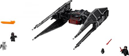 LEGO Star Wars 75179 Kylo Ren TIE borec