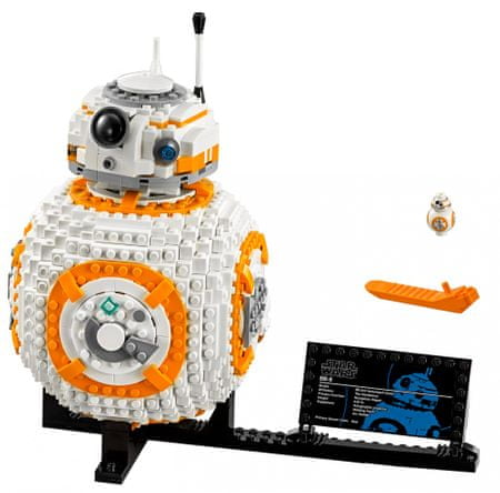 LEGO Star Wars™ 75187 BB-8