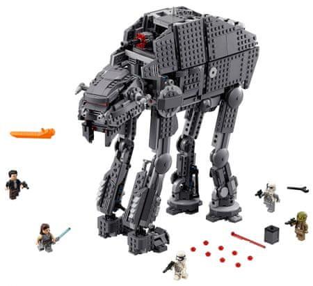 LEGO Star Wars™ 75189 Ťažký útočný chodec Prvého radu
