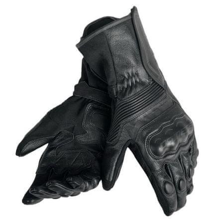 Dainese pánske rukavice na motorku  ASSEN vel.S čierna