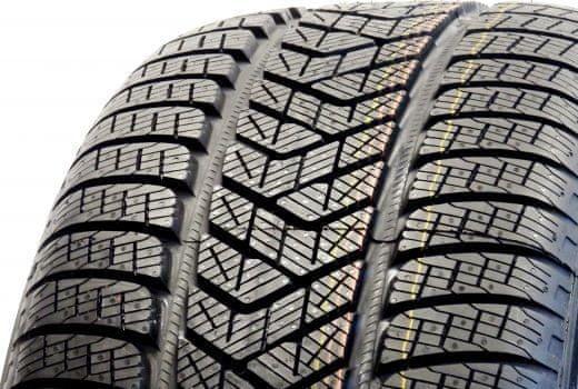 Pirelli SCORPION WINTER 255/65 R17 H110
