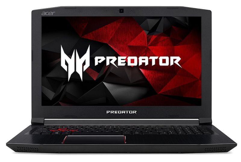 Acer Predator Helios 300 (G3-572-746U)