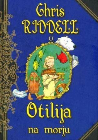 Chris Riddell: Otilija na morju