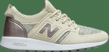 New Balance ženski čevlji WRL420SD, bež, 39