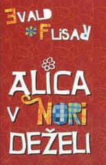 Evald Flisar: Alica v nori deželi