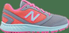 New Balance dziecięce buty do biegania KJ455GPY
