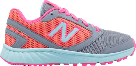 New Balance otroški čevlji KJ455GPY, 37