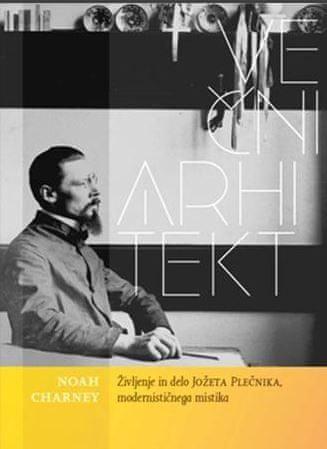 Noah Charney: Eternal architect