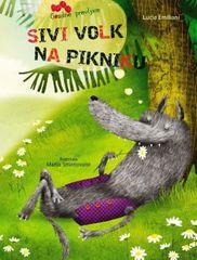 Luciana Emiliani: Sivi volk na pikniku