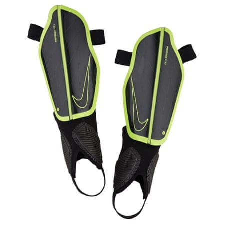 Nike nagolenniki piłkarskie Unisex Protegga Flex Football Shin Guard Green L