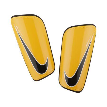 Nike nogometni ščitniki NK Hard Shell, rumeni, L