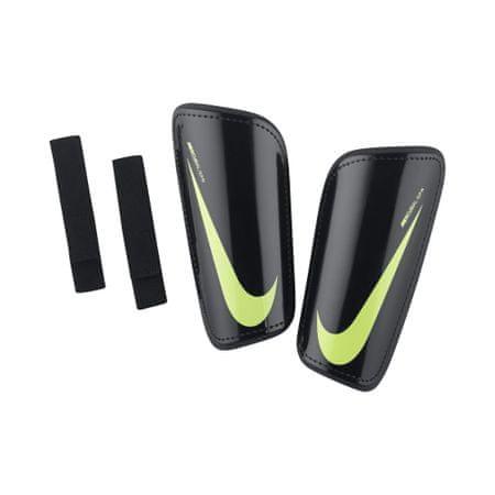 Nike nogometni ščitniki NK Hard Shell, črni, XS